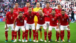 Голям удар за нашите преди мача - травма извади българския играч в най-добра форма