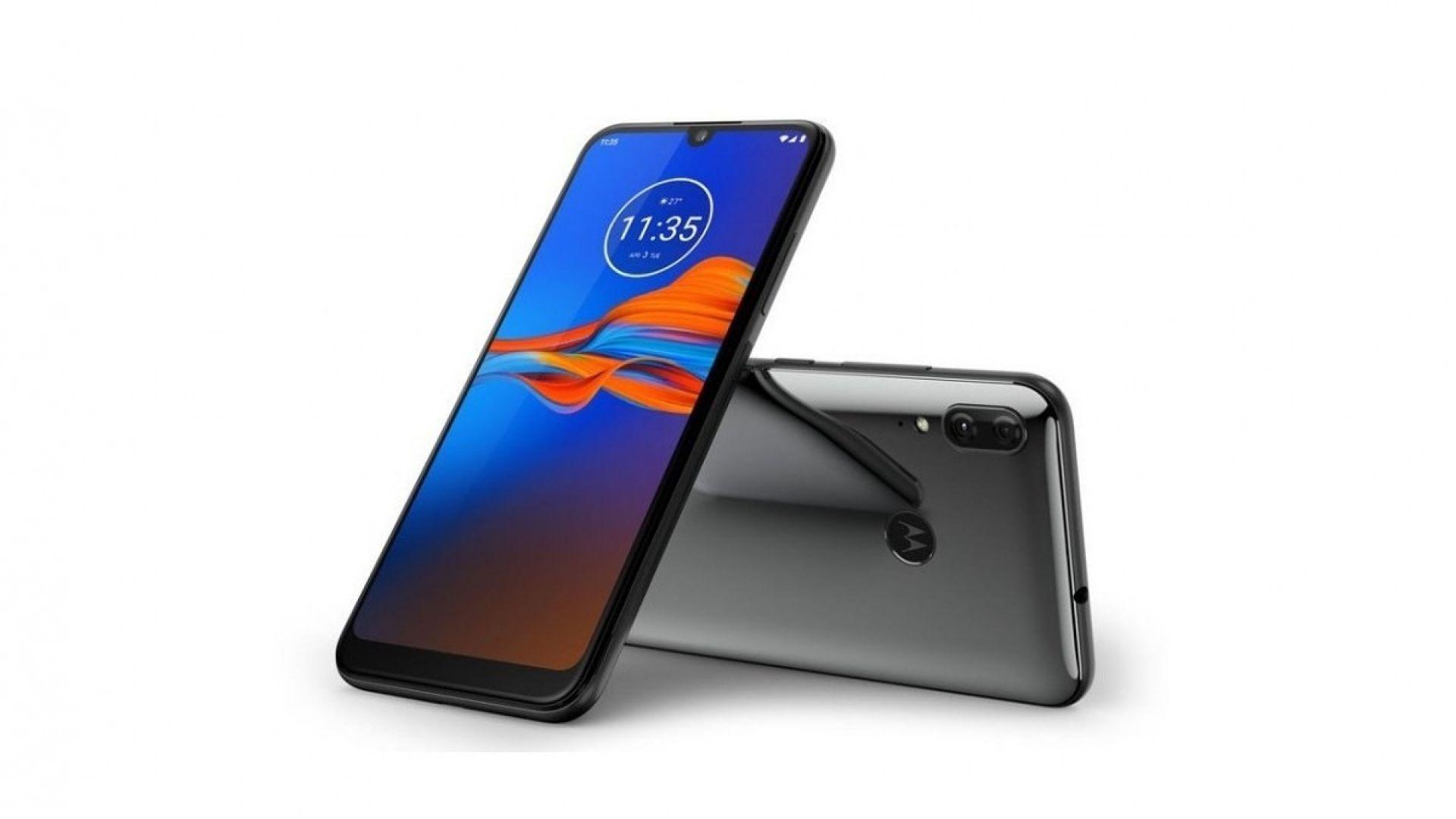 Motorola предлага най-добрият телефон в бюджетния сегмент