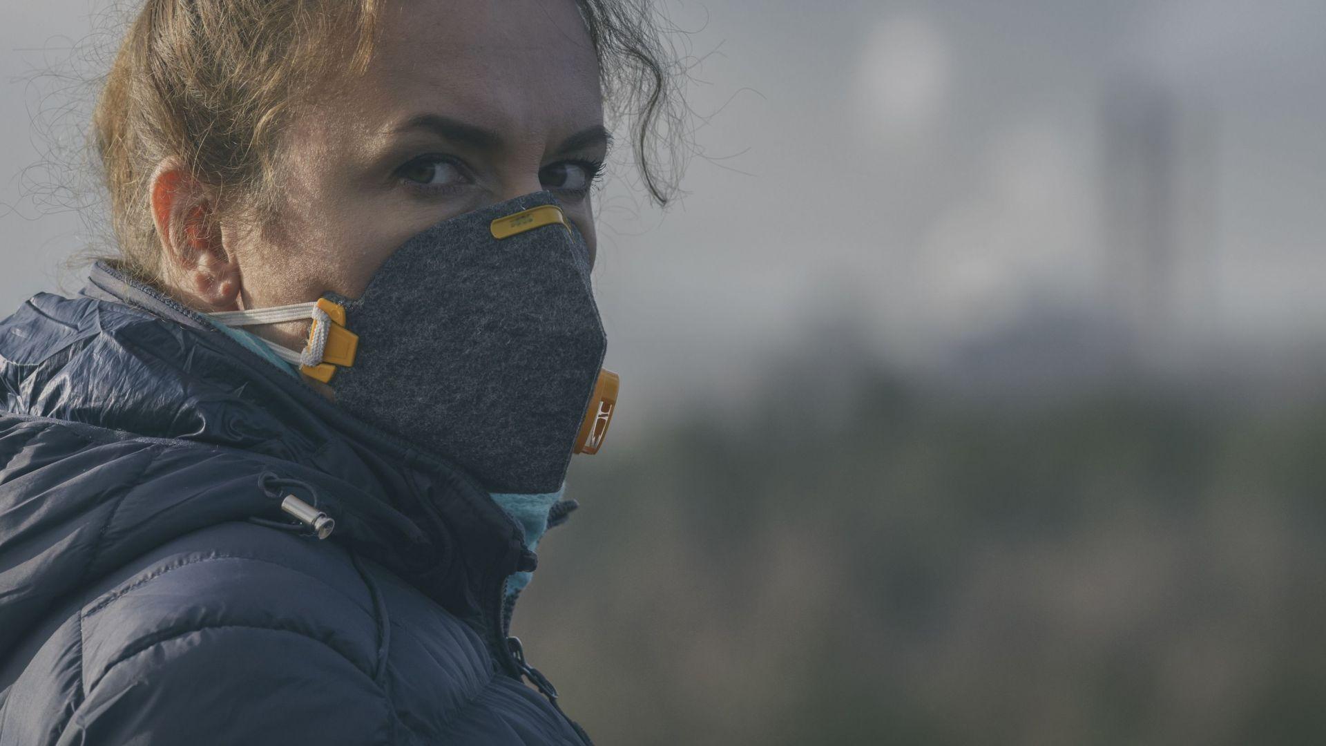 Мръсният въздух прави хората тъпи