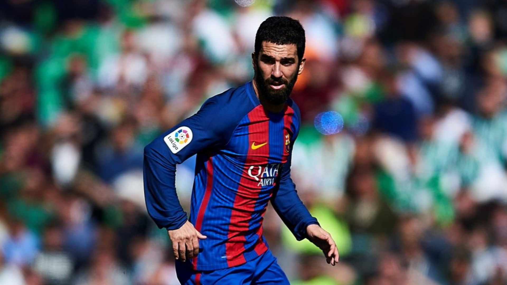 Играч на Барселона отнесе присъда от 2 години и 8 месеца