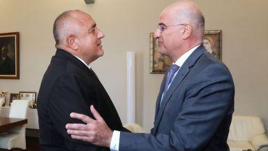Осигурено е финансирането на интерконектора с Гърция