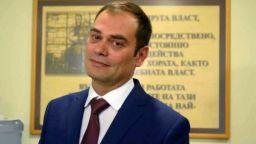 За първи път жена поема Софийска районна прокуратура, апелативната с нов шеф