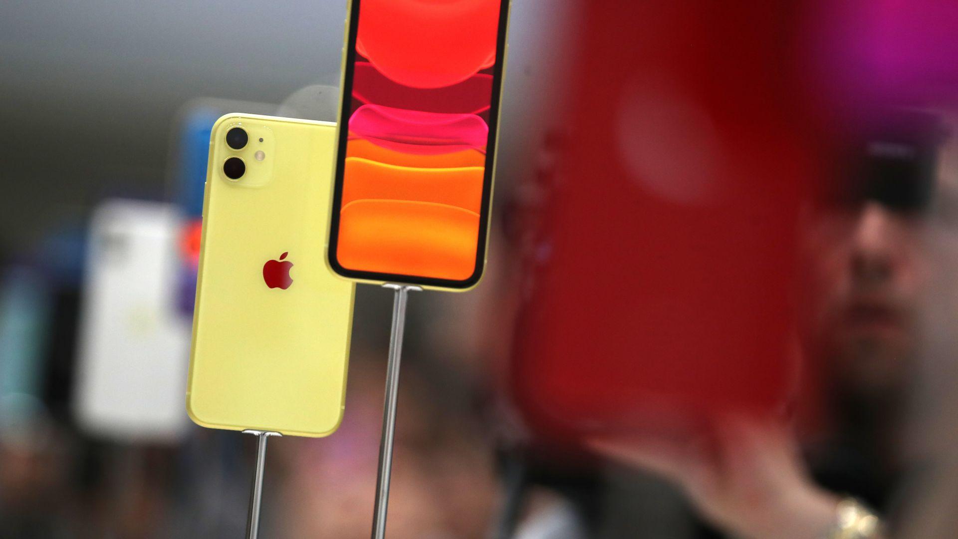 Хак позволява отключването на всеки iPhone