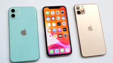 Продажбите на iPhone ще спаднат с 30% след забраната на WeChat