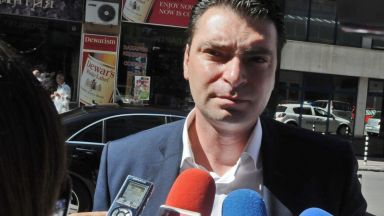 Единствено с кандидатурата на Манолова можем да нанесем решаващ удар на ГЕРБ в София, каза Паргов