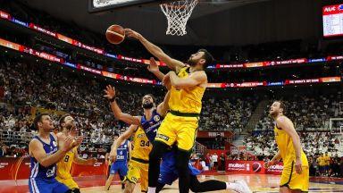 Австралия не допусна изненада и отива на исторически полуфинал