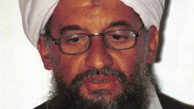 На 11 септември - лидерът на Ал Кайда призова за атаки срещу Запада
