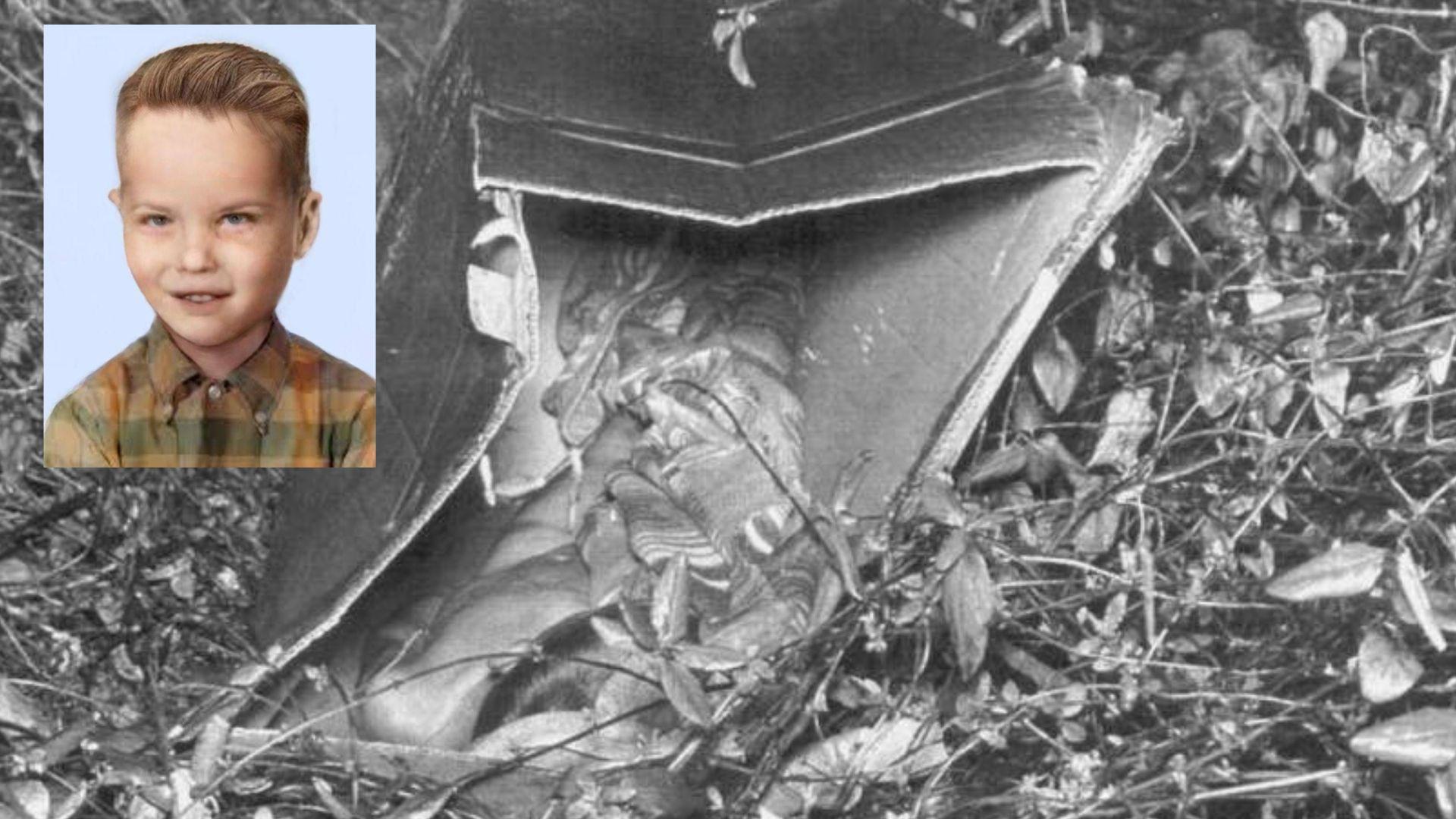 Студени досиета: 62 години търсят кой уби момченцето в кутията?