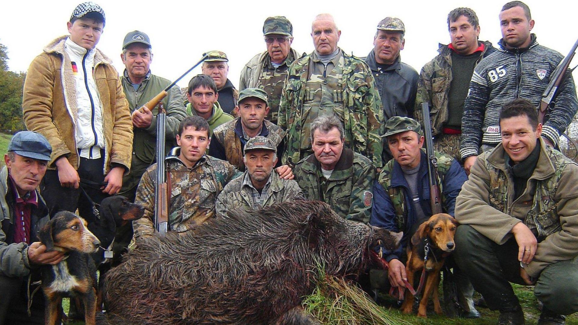 Сроковете за ловуване да се променят със заповед на министъра