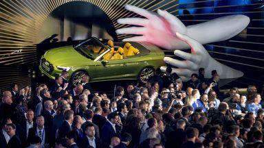 В Германия, когато автомобилът се закашля, икономиката хваща хрема