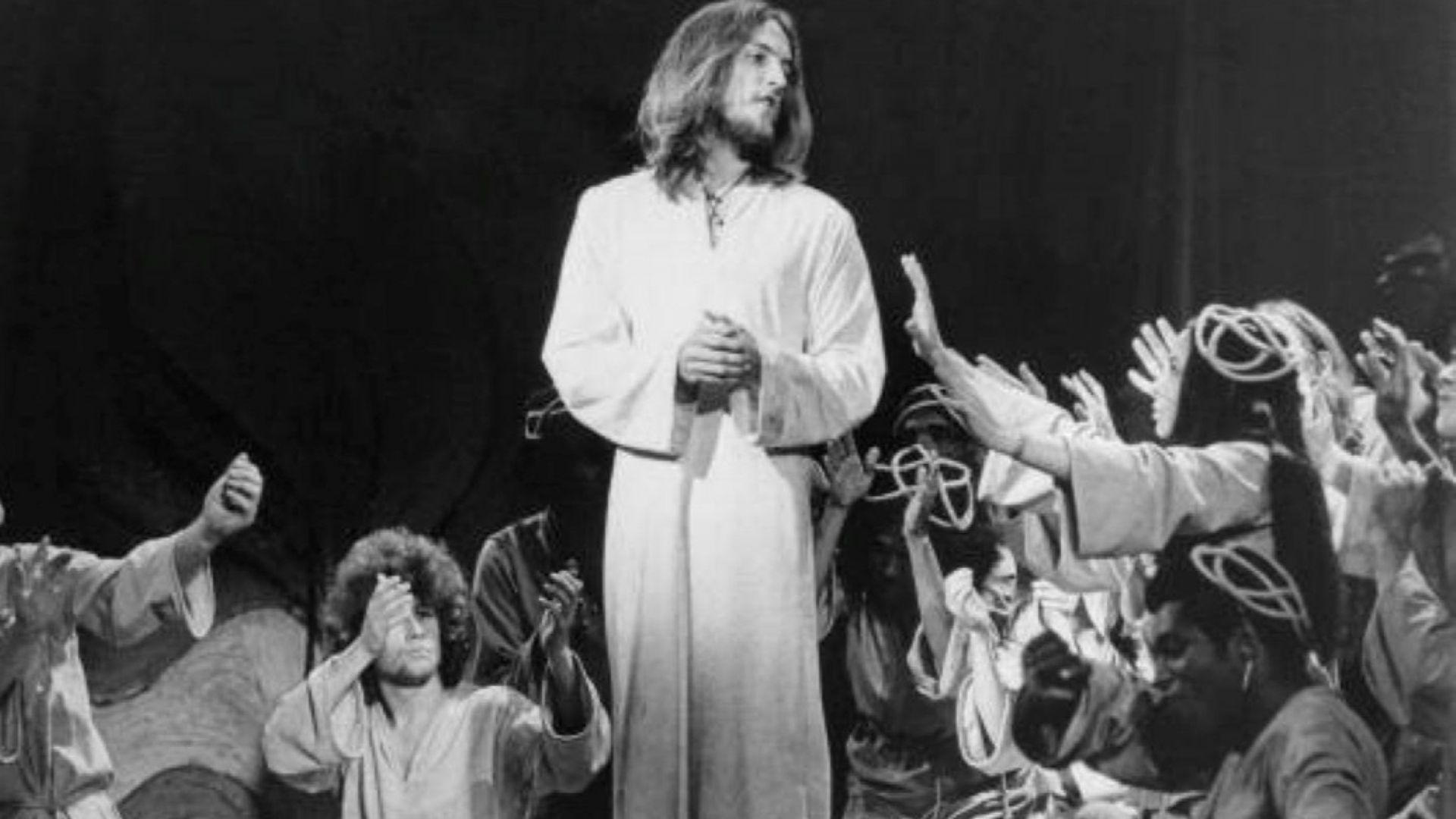 Почина звездата от рок операта на всички времена Джеф Фенхолт