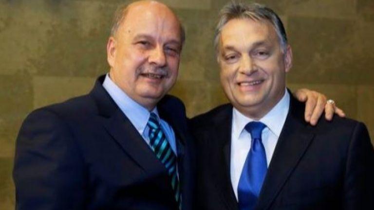 Трите милиона избиратели на Виктор Орбан са във възторг. Партията