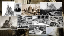 """Три дни продължава освещаването на храм-паметник """"Свети Александър Невски"""" преди 95 години"""