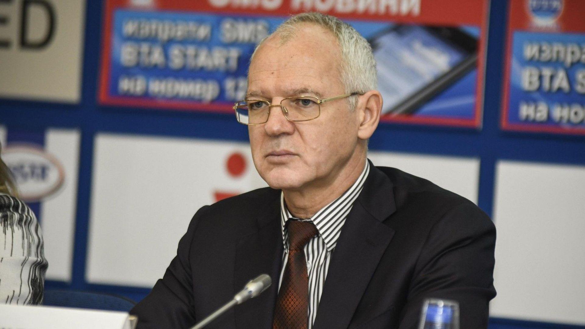 Васил Велев обяви, че кризата е дошла: Какво показва статистиката?