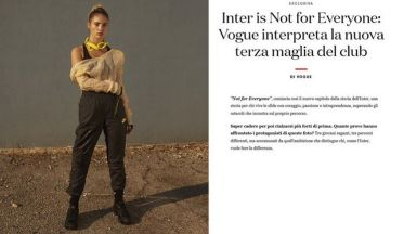 Кристин Илиева: От болничното легло до италианския Vogue