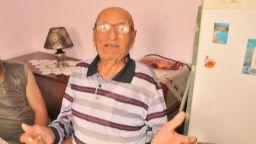Дядо Стефан навърши 104 г., пожела си още толкова