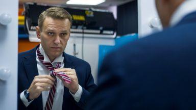 Кремъл: Бутилката в случая с Навални можеше да e доказателство, но е изнесена от Русия