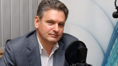 """Какво написал Николай Малинов в Докладната записка за """"Проекта България"""""""
