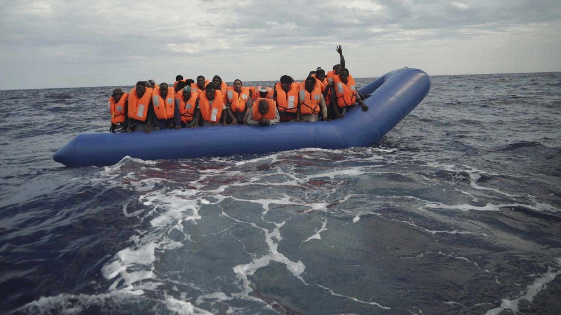 Средиземноморските страни може да наложат автоматично разпределяне на мигранти