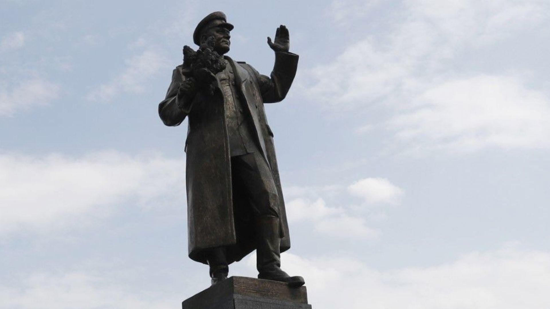 Министърът на отбраната на Русия Сергей Шойгу поиска от ръководителя