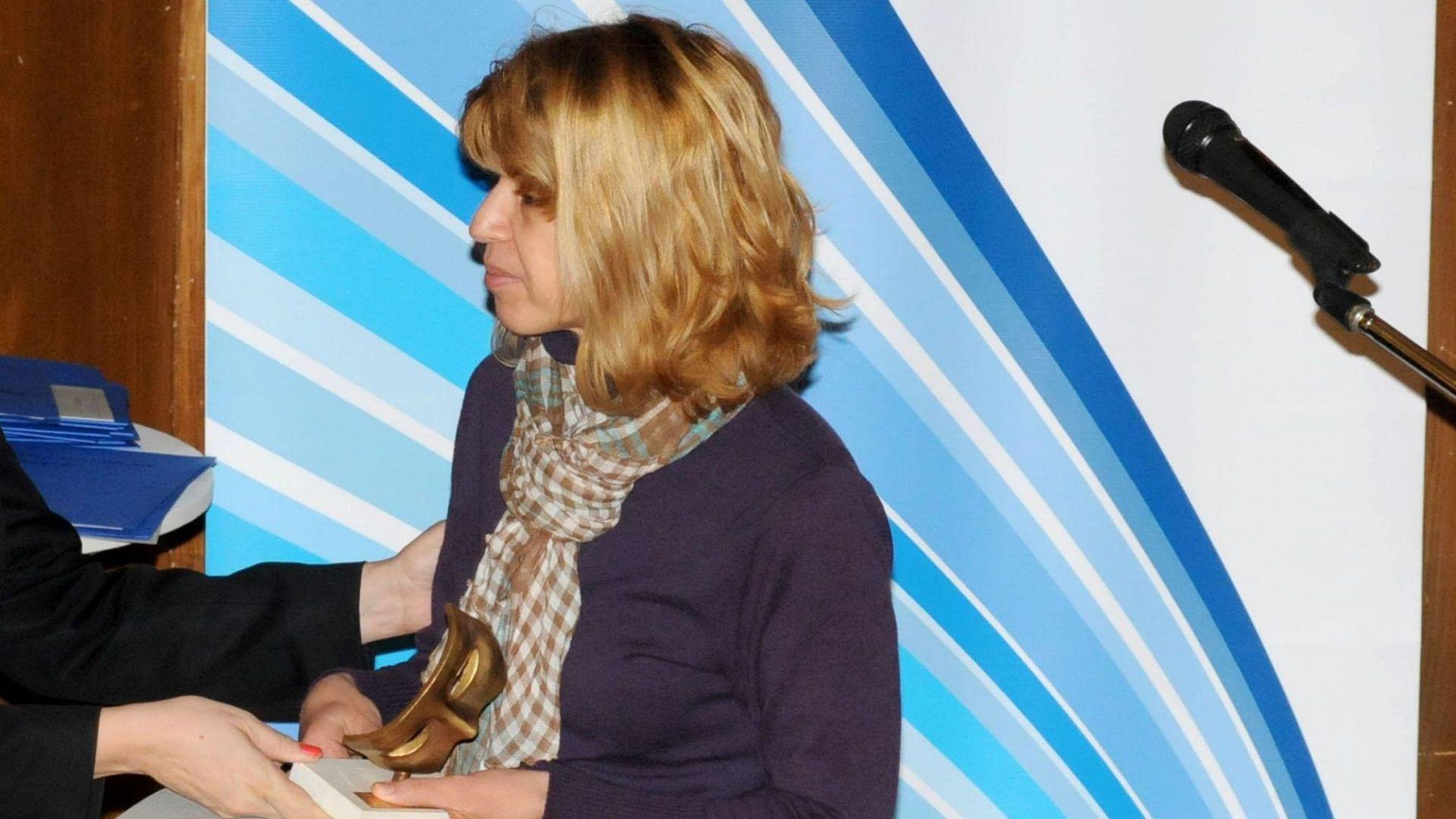 БНР върна съдебния ресор и сутрешния блок на Силвия Великова