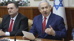 След изборите Израел е в политическа безизходица