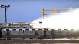 САЩ показаха свой хиперзвуков тест (видео)