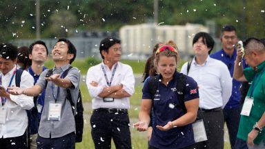 На Токио 2020 ще борят жегите с фалшив сняг