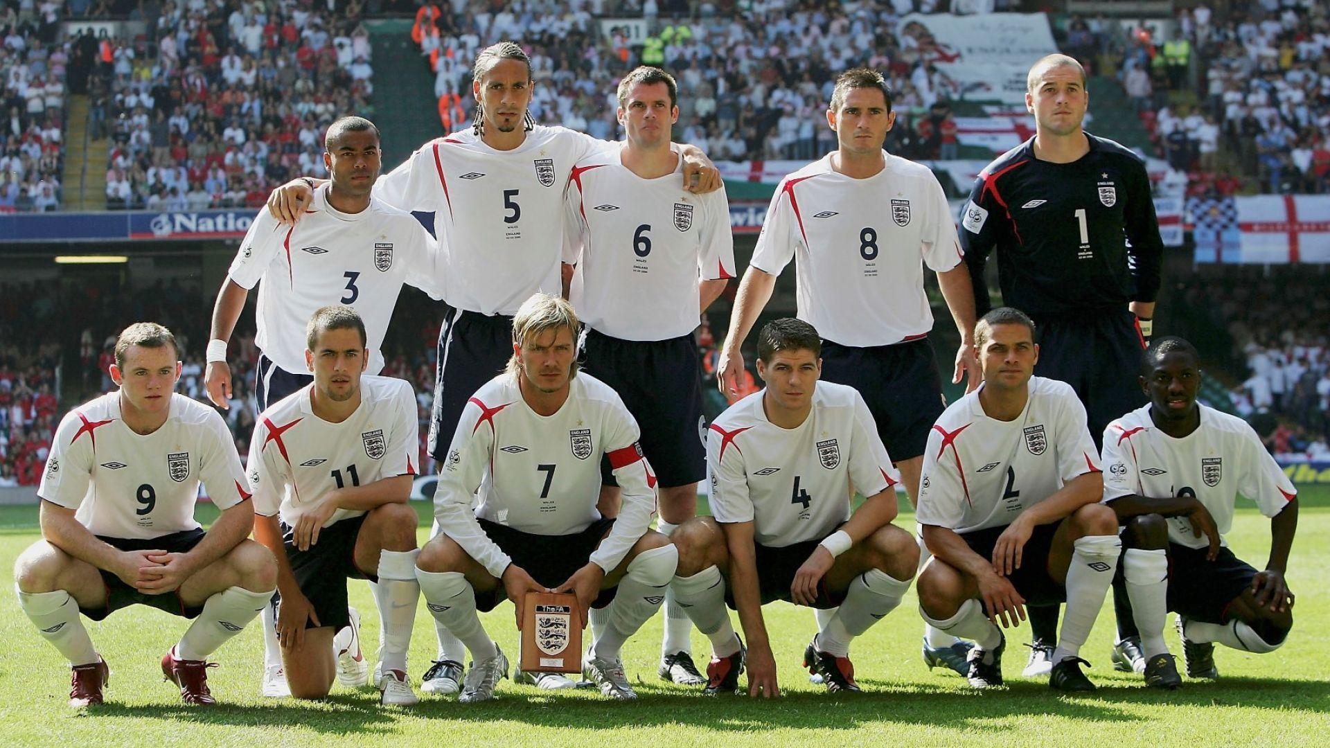 Уейн Рууни: Ако нашата Англия имаше Гуардиола, щеше да спечели всичко