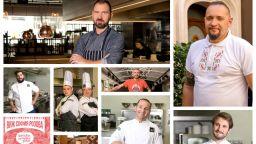 Кои шеф готвачи ще се включат във Фестивала на розовия домат 2019