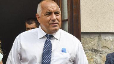 Бойко Борисов бил готов да иска оставка от шефа на БНР заради Силвия Великова
