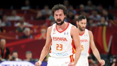 Драма и две продължения пратиха Испания на големия финал