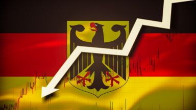 Германия: Икономиката ни е слаба, но не и в рецесия