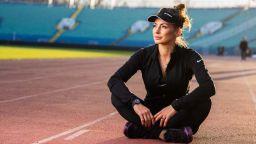 Александра Жекова за Race for the Cure: Да бъдеш съпричастен е сила!