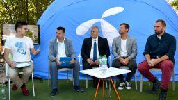 Теленор България продължава с тестовете на 5G технологията