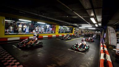 Завърши първият Регионален Финал на картинг надпреварата Red Bull Kart Fight Bulgaria 2019