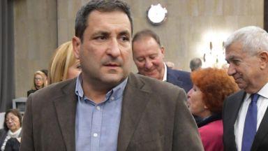 Тончо Токмакчиев ще се регистрира за кмет на София