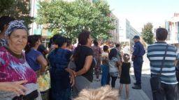 Съдът остави в ареста английския пастор, блудствал с момчета в Сливен