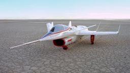 НАСА прави един от първите дронове на САЩ