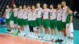 Волейболна България започва срещу Франция в олимпийските квалификации