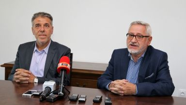 Българо-македонската комисия буксува за Гоце Делчев
