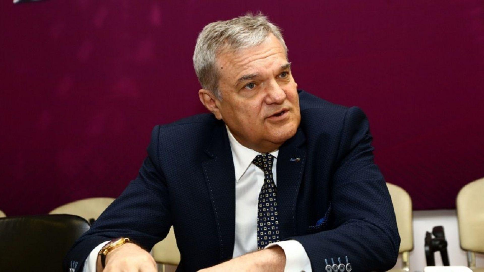 АБВ - Силистра издига самостоятелна листа с общински съветници и подкрепя досегашния кмет на общината