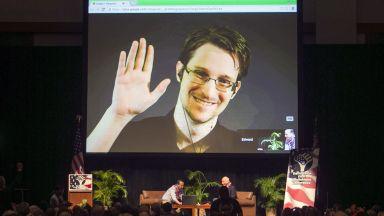 САЩ завеждат дело срещу Едуард Сноудън заради книгата му