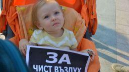 Нови две станции ще следят качеството на въздуха в Русе