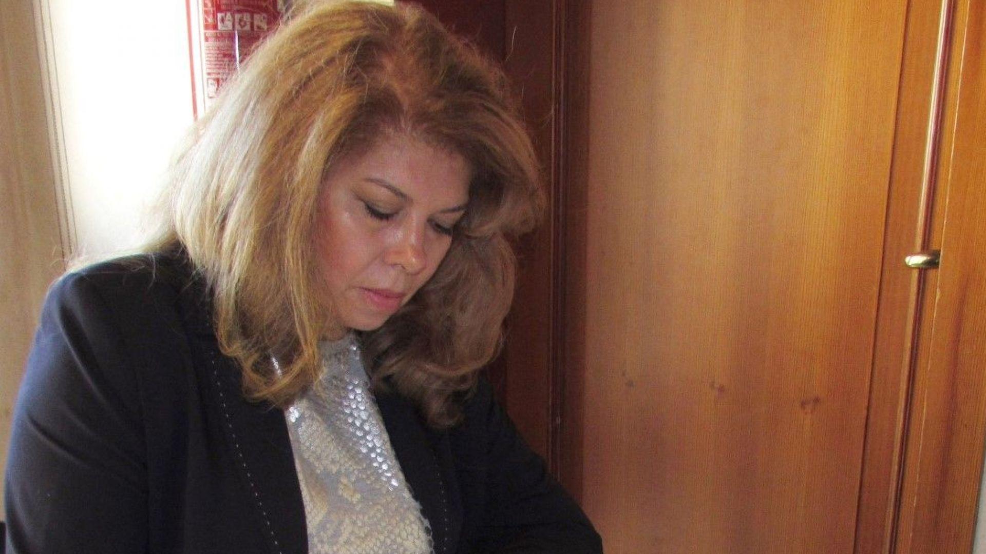 Илияна Йотова: България трябваше да получи заместник-председател на Еврокомисията