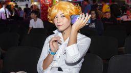 Много цветове, игри и звезди завладаяха Aniventure Comic Con в София (галерия)