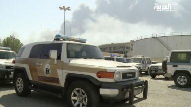 САЩ: Иран е нападнал с дронове петролни обекти в Саудитска Арабия