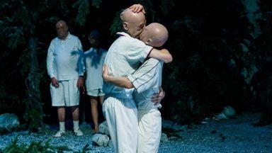 Игра на Impressio: Къде хореографите Габриела Каризо и Франк Шартие основават компанията за танцов театър Peeping Tom?