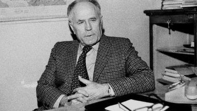 Александър Хайтов: Баща ми провидя бъдещето и то не му хареса