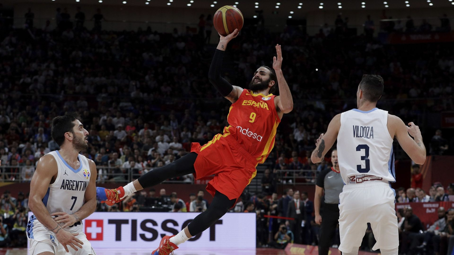 Испания е баскетболният крал на света